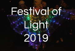 festival of light 2019